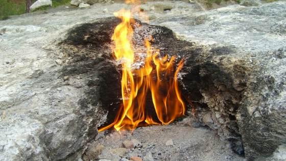 Api Abadi Bekucuk