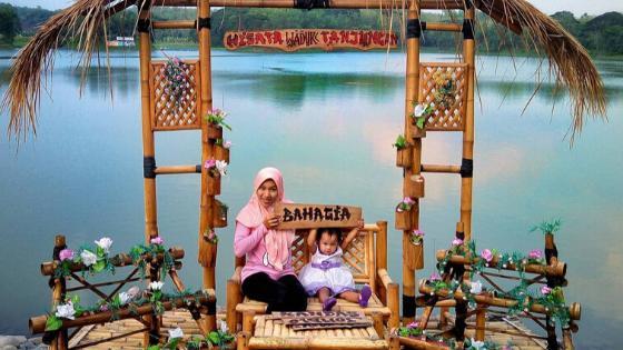 Ekowisata Waduk Tanjungan