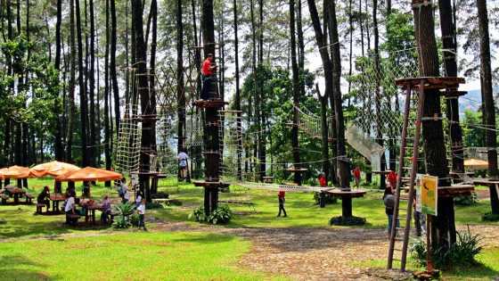 Gunung Bale Resort / GBR Trawas
