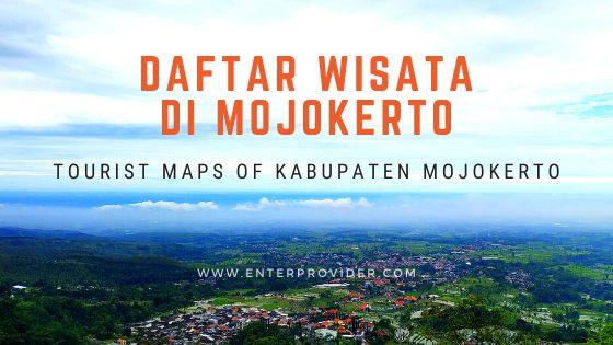 Wisata Di Mojokerto