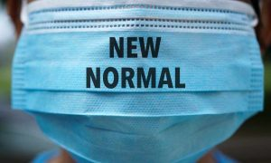 Tips Hadapi New Normal