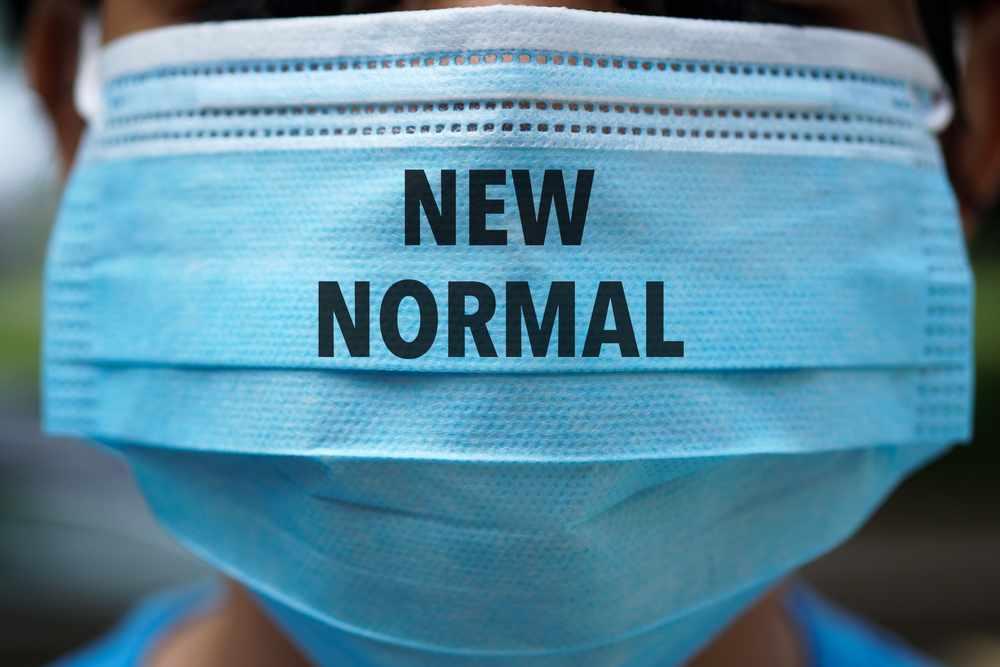 Tips Hadapi New Normal