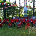 Fun Outbound Camping