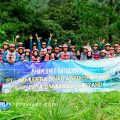 Paket Outbound Rafting di Pacet